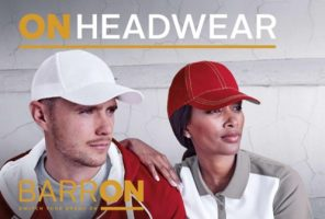 Barron Headwear