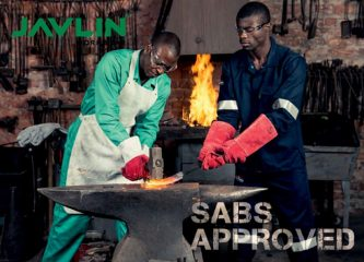 Javlin PPE Workwear